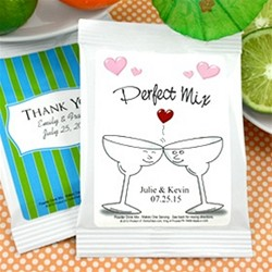 Margarita Cocktail Mix Favors