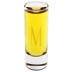Island Shot Glass (2.5 Oz.)