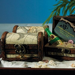 Mini Treasure Chest