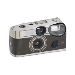Single Use Camera - Vintage Design