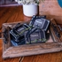 Chalkboard Chic Favor Box Kit (Package of 10)