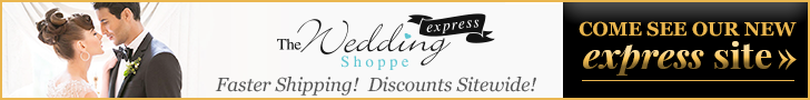 The Wedding Shoppe Express