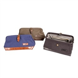 Personalized Men's Travel Dopp Kit