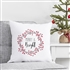 "16"" Merry and Bright Throw Pillow"
