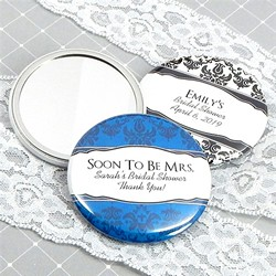 Personalized Wedding Mirrors