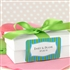 "2"" x 1.25"" Rectangular Favor Label (Set of 21)"