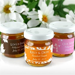 Personalized Honey - Silhouette Collection