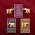 Gifts By Fashioncraft, Lucky Elephant Magnets (package of 12)