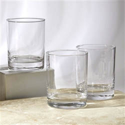 Perfectly Plain 13 oz. Rocks Glass