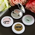 VINTAGE DESIGN  Mirror Compact Favors