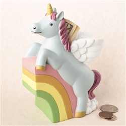 Adorable Unicorn bank