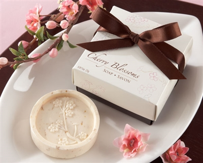Cherry Blossom Scented Soap