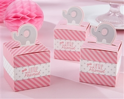 4681d645a4d Little Peanut Elephant Favor Box (Set of 24)