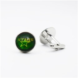Dallas Star Cufflinks
