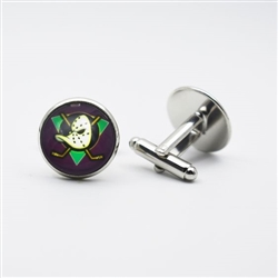 Anaheim Ducks Cufflinks