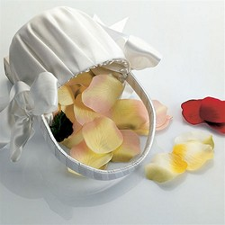 Silk Rose Petals (Various Colours Available)