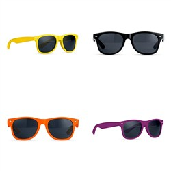 Fun Shades Sunglasses (8 Colours Available)