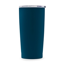 Stainless Steel Travel Mug - Navy