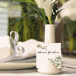 Mini Vase & Place Card Holders