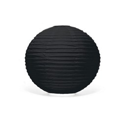 Round Paper Lanterns - Large (18 Colours Available)