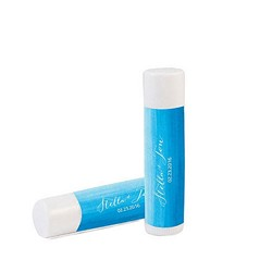 """Aqueous"" Personalized Lip Balms"